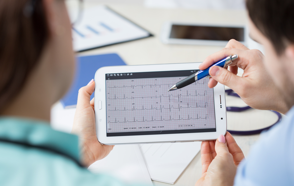 Whats an EKG - Medical Assisting Guide