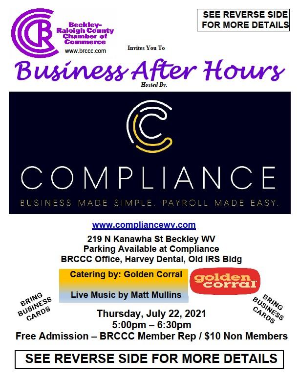 compliance flyer a