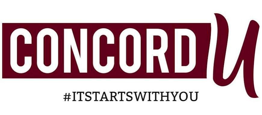 CONCORD UNIVERSITY - ATHENS