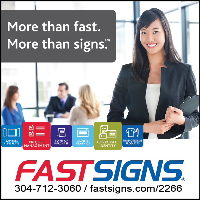 FASTSIGNS 2266