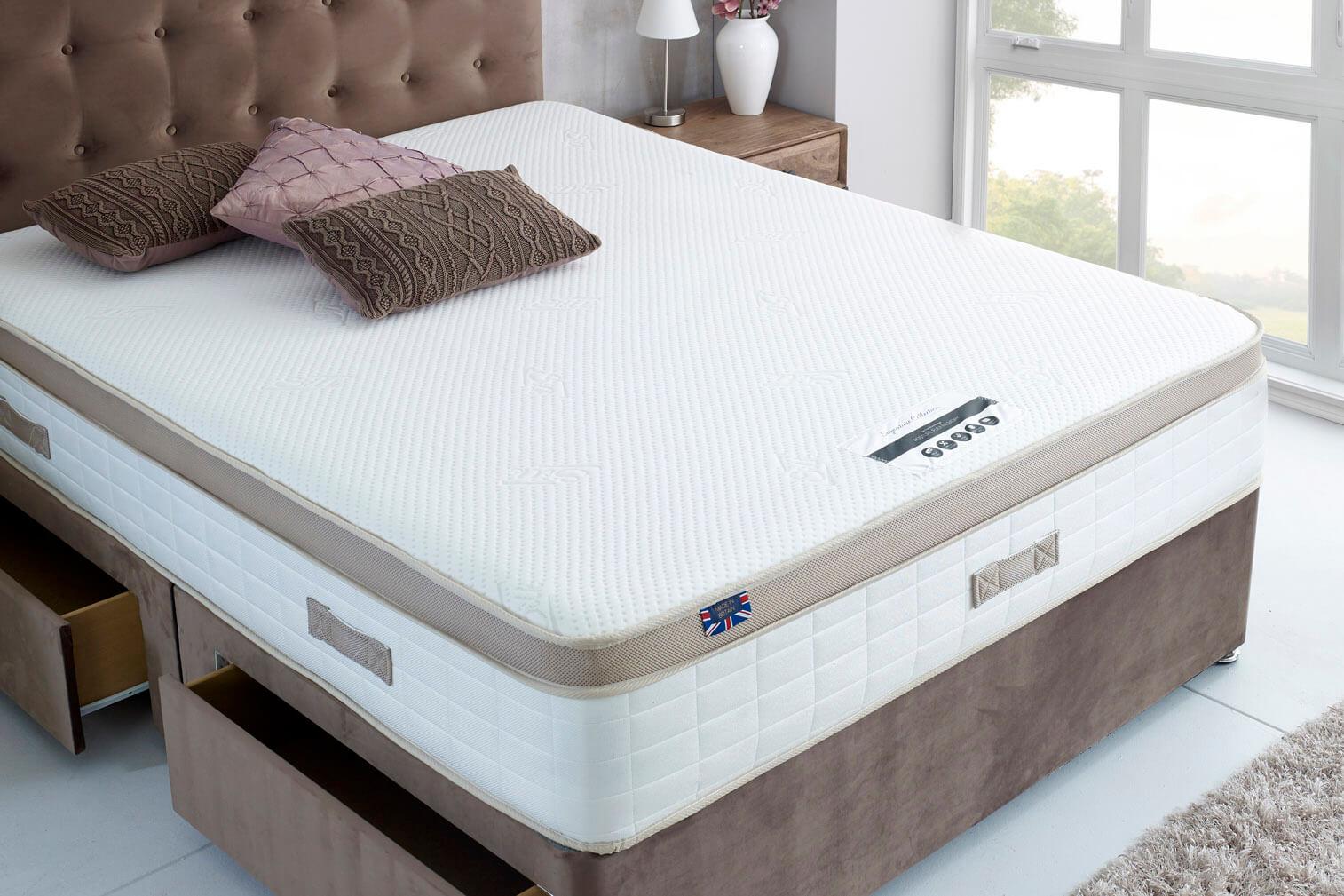 Pillows | Memory Foam & Orthopaedic