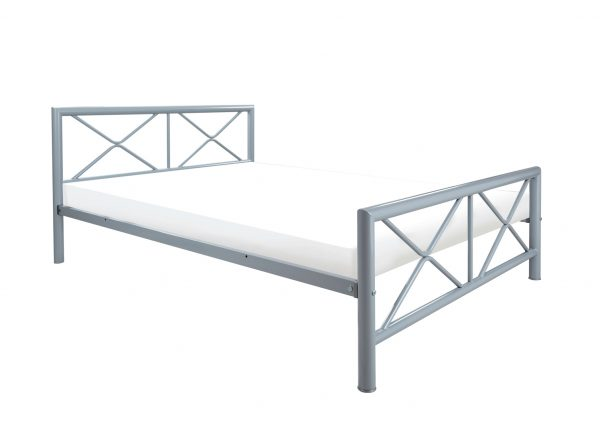 Chateau Double Bed