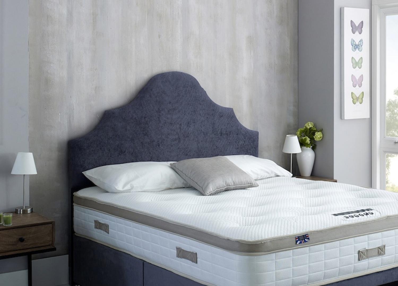 Bijou Floor Standing Headboard Aaa Beds