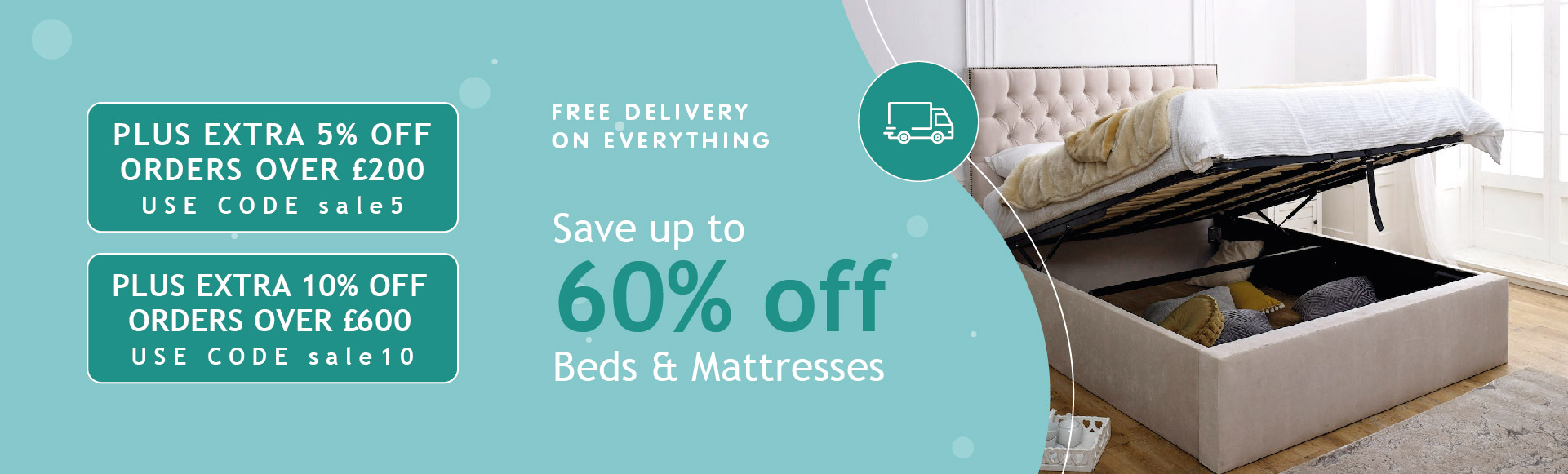 AAA Beds Offers