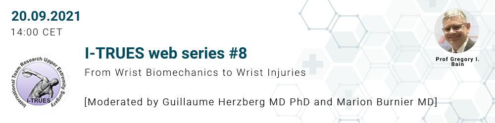 From Wrist Biomechanics to Wrist Injuries