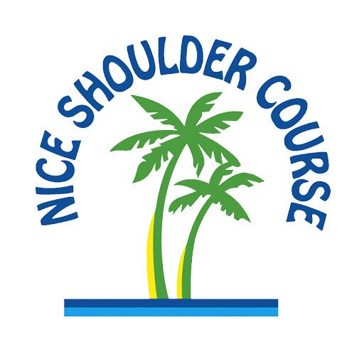 Nice Shoulder Course