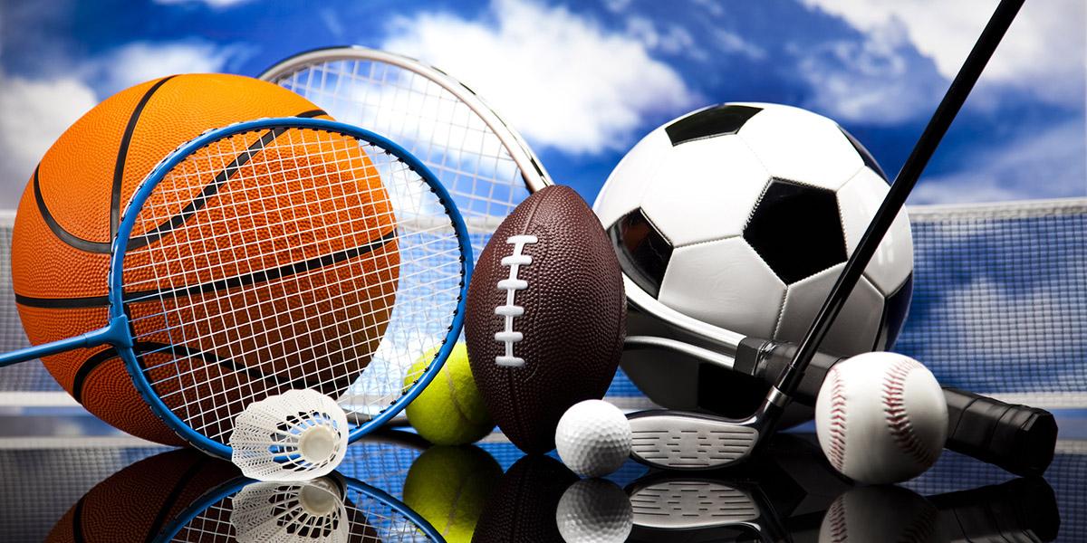 Image de la sous-catégorie Sport