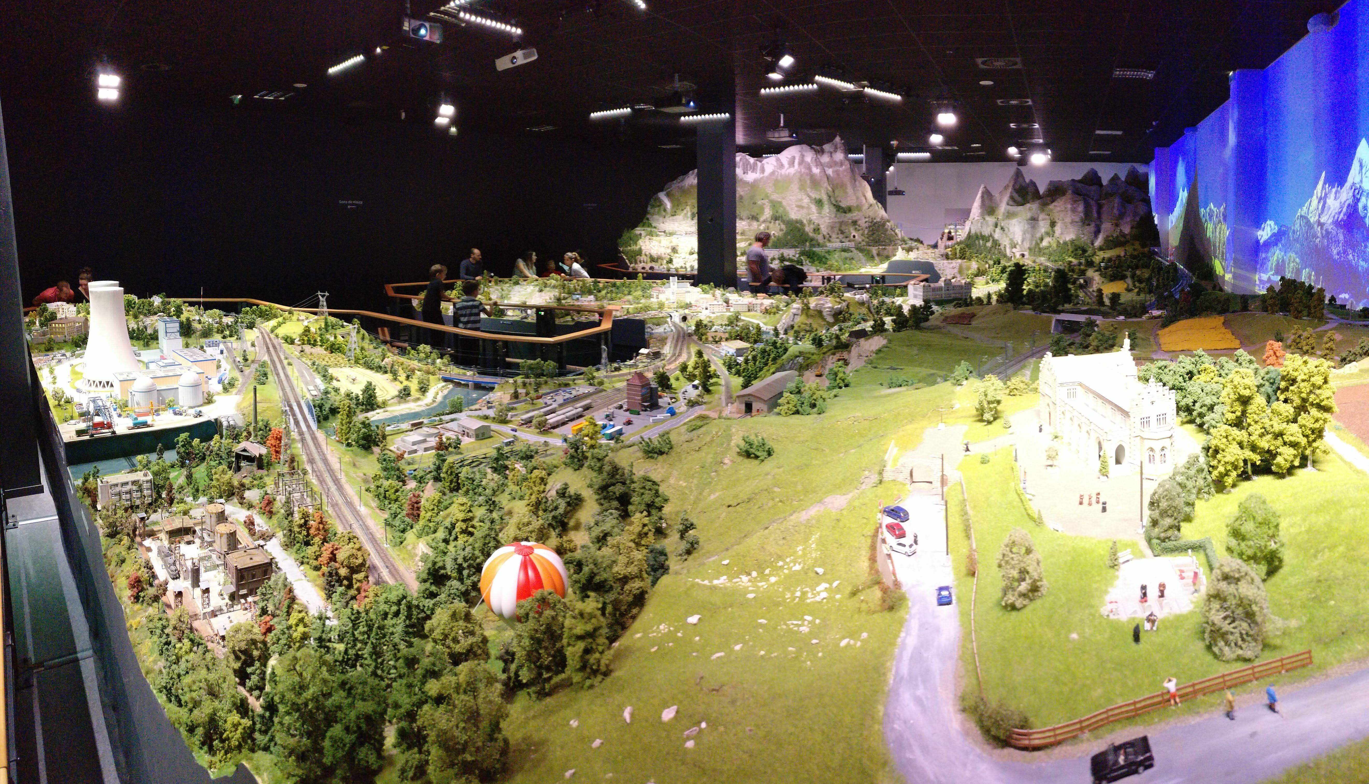 Image du post Découverte de Mini World Lyon