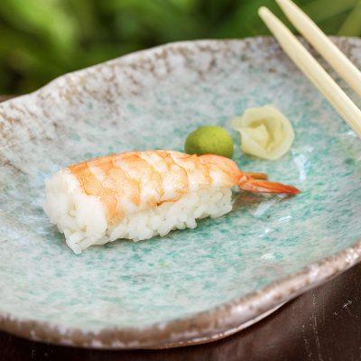Shrimp Sashimi/Nigiri