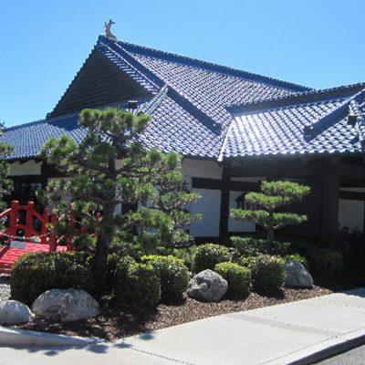 Newport Beach, California Restaurant
