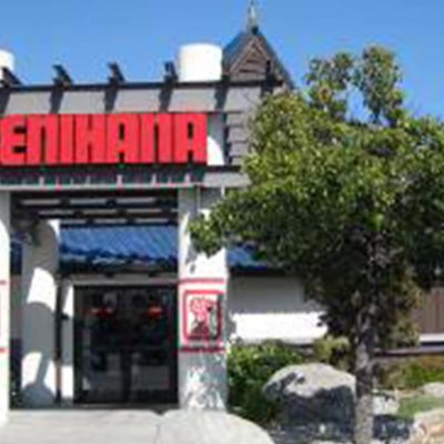 Torrance, California Restaurant