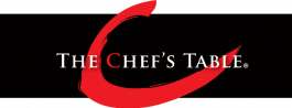 The Chefs Table Logo