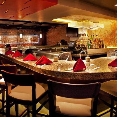 Santa Monica, California Restaurant