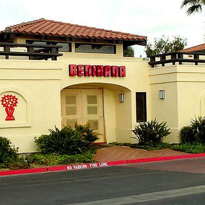 Carlsbad, California Restaurant