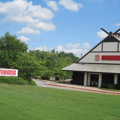 Alpharetta, Georgia Restaurant