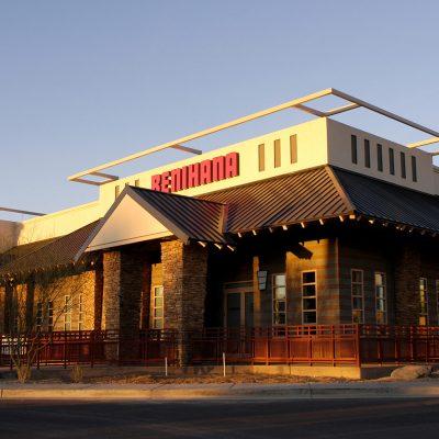 Scottsdale, Arizona Restaurant