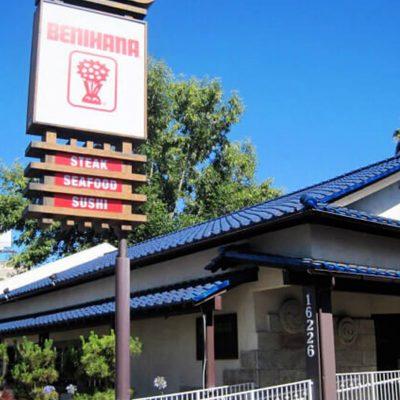 Encino, California Restaurant