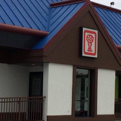 Cherry Hills, New Jersey Restaurant