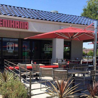 Sacramento, California Restaurant