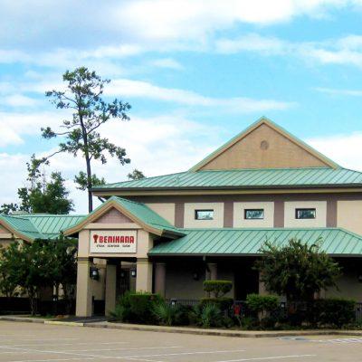 The Woodlands, Texas Restaurant