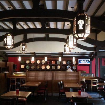 Manhasset, New York Restaurant