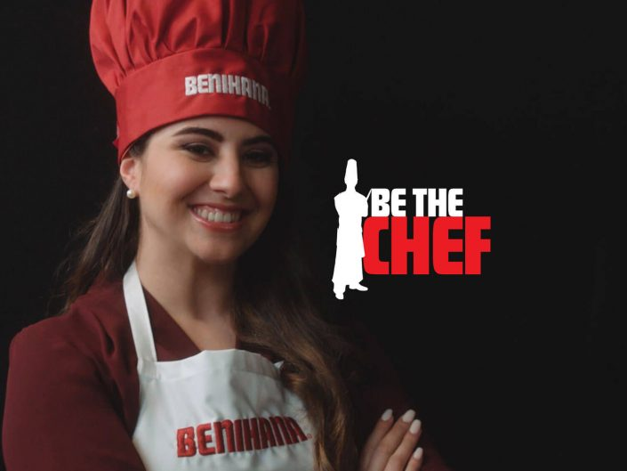 Be the Chef