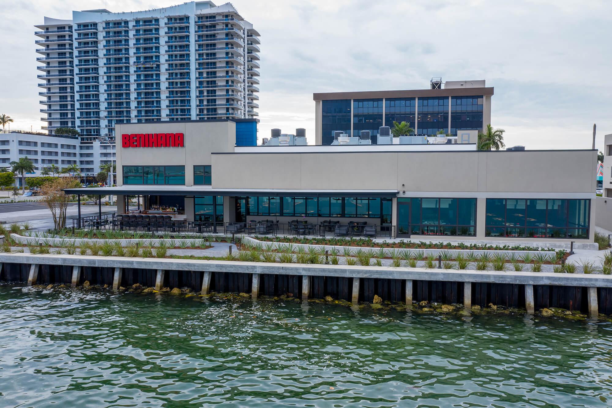 Miami Beach, Florida Location