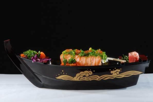 Barca Sushi Sashimi 2