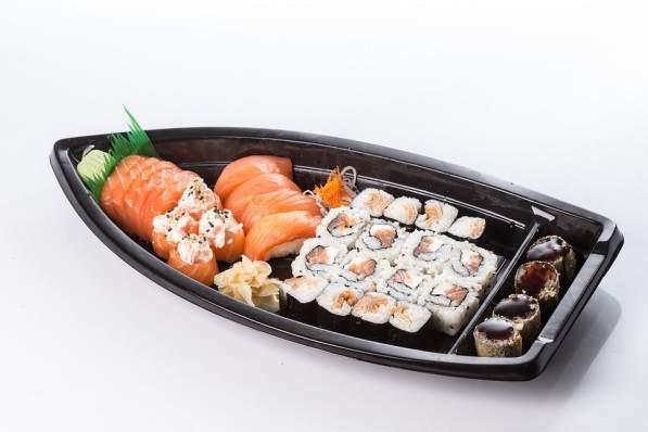 Barca Sushi Sashimi 8