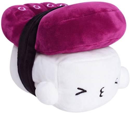 Cuscino nigiri sushi Octopus Plush Toy Maker