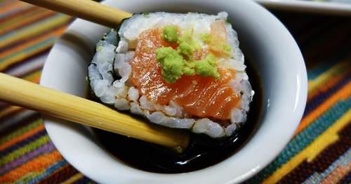 Ciotola da salsa per Sushi