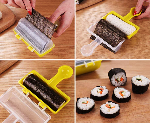 Stampo sushi roll maker Guanici