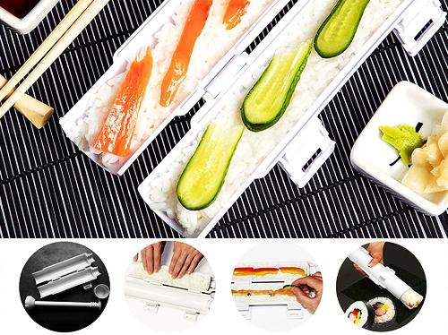 Sushi maker Sushezi e forma di pistola