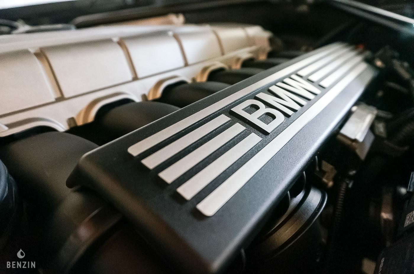 BMW Z4 3.0si