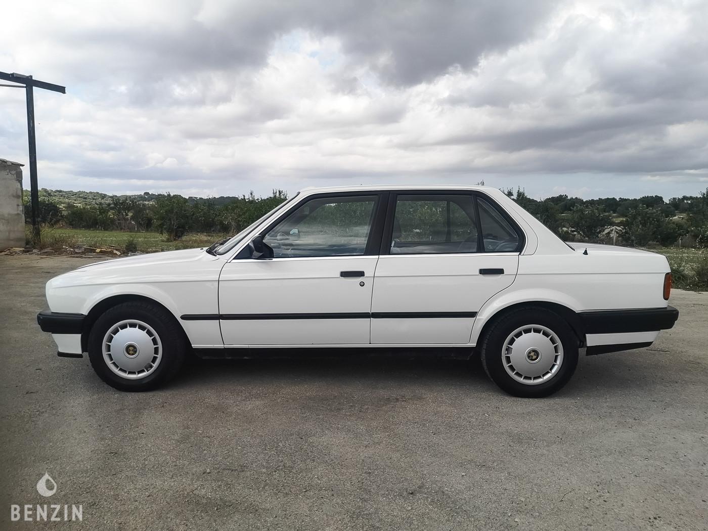BMW 320i e30 occasion