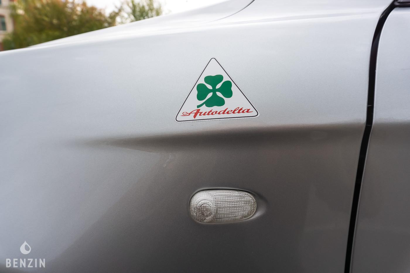 ALFA ROMEO 147 GTA 3.7 AUTODELTA OCCASION A VENDRE - 2004