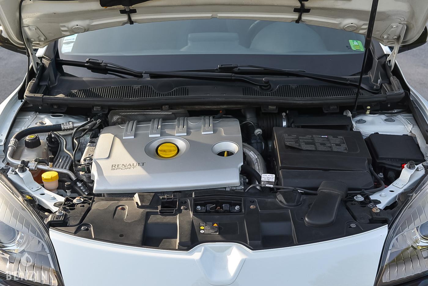Renault Megane RS occasion à vendre