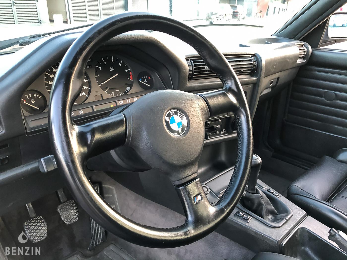BMW 325is occasion à vendre