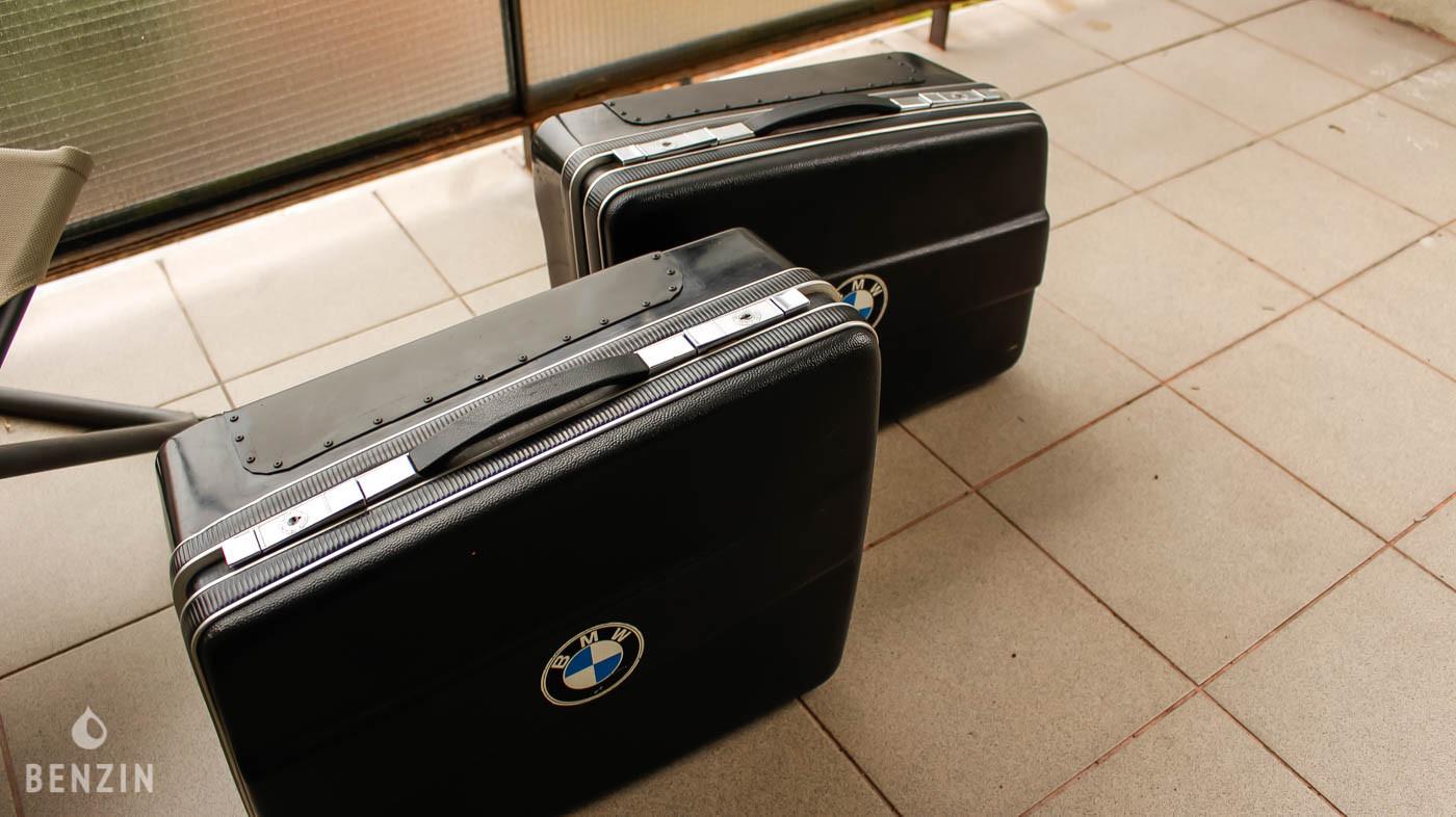 BMW K100RS à vendre occasion