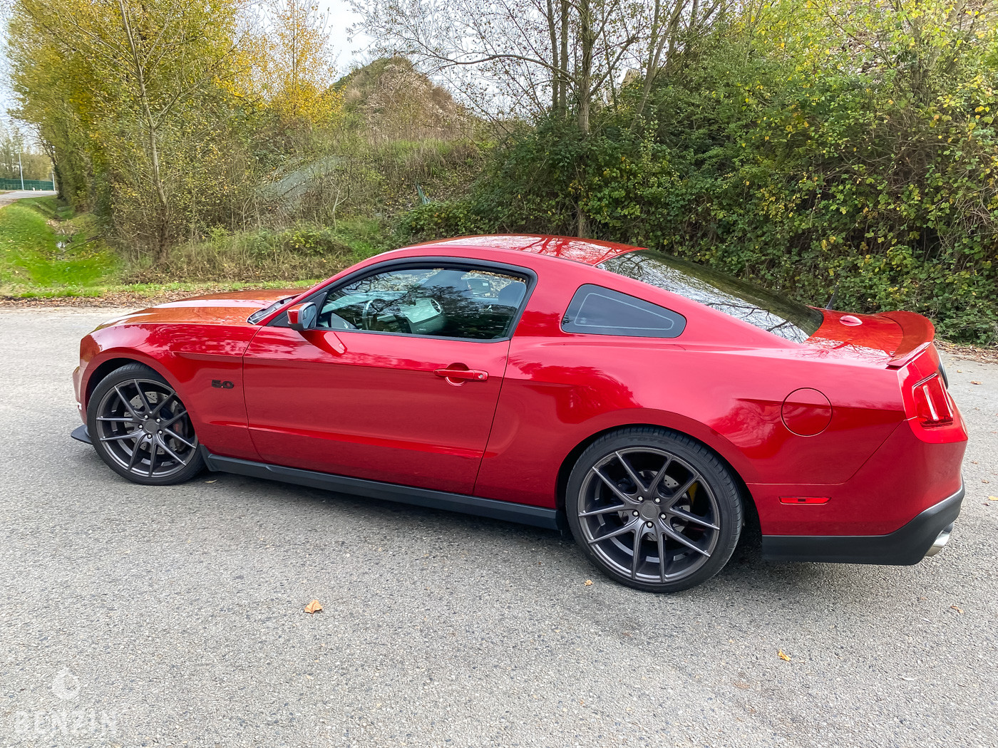 Ford Mustang GT occasion à vendre