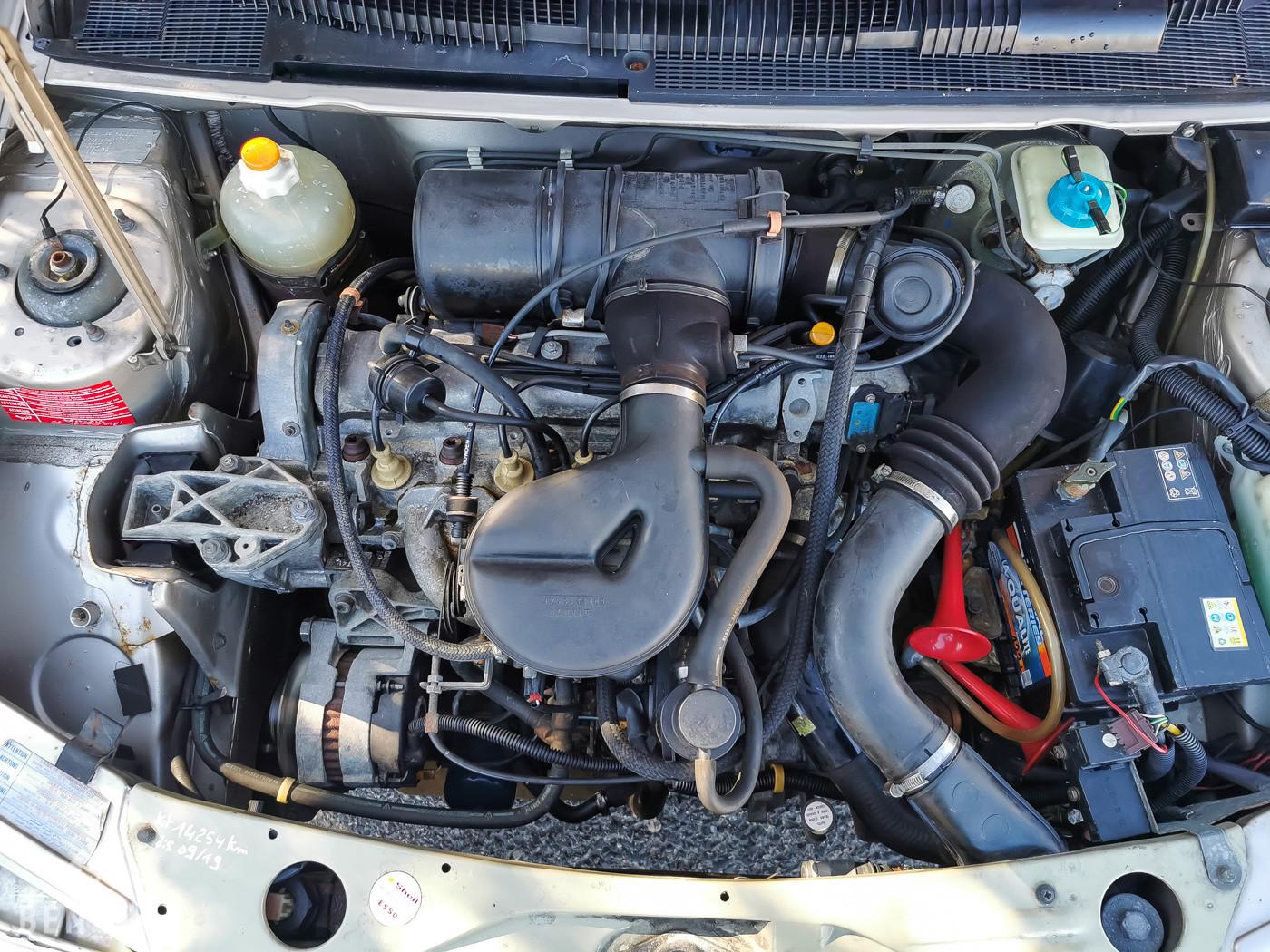 Peugeot 205 Automatic occasion à vendre for sale te koop zu verkaufen neuve new se vende
