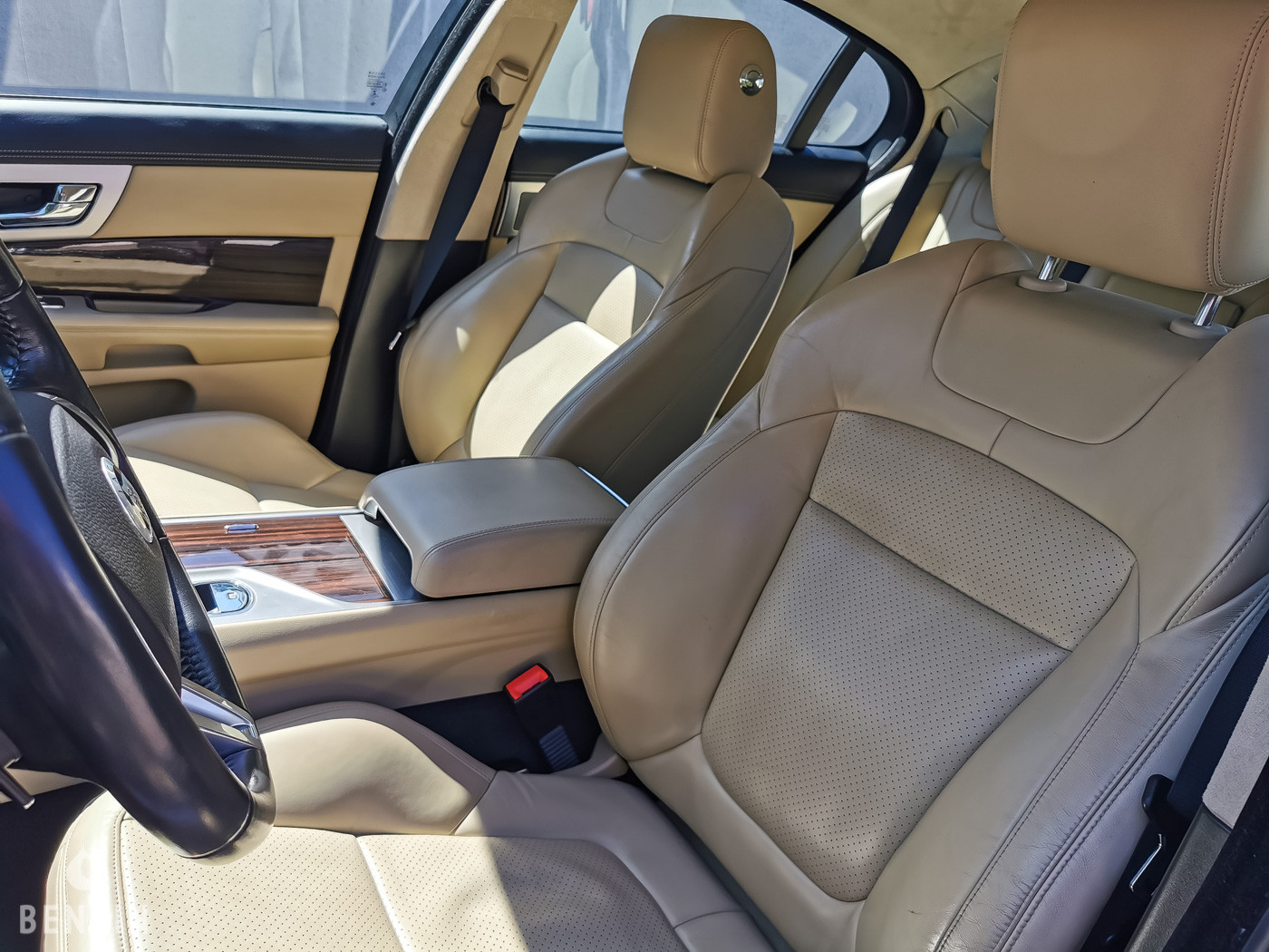 Jaguar XF 3.0 V6 340 Portfolio occasion à vendre se vende for sale zu verkaufen te koop