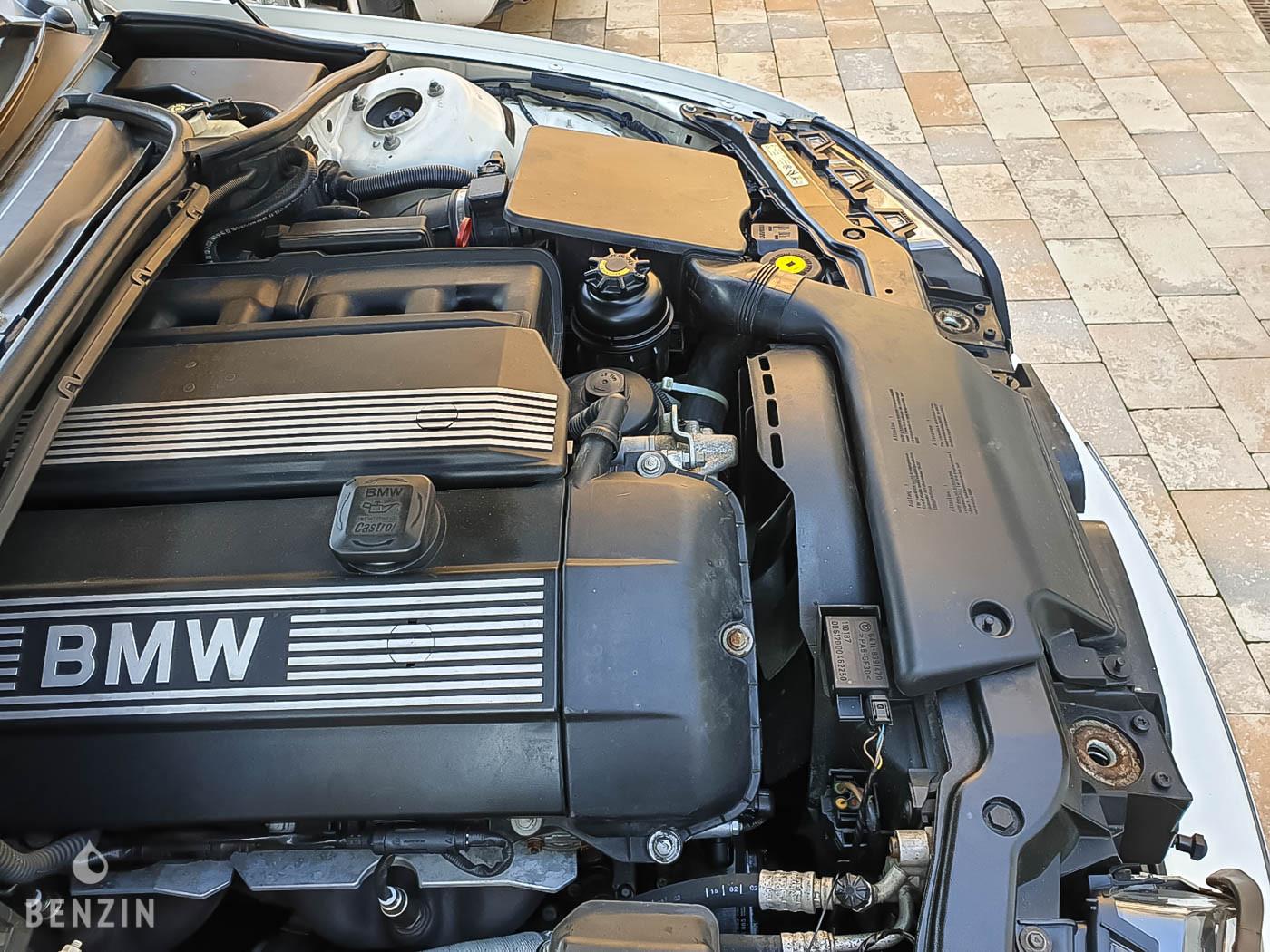 BMW E46 330 CI 2003 CABRIOLET FOR SALE EN VENTE SU VERKAUFEN TE KOOP