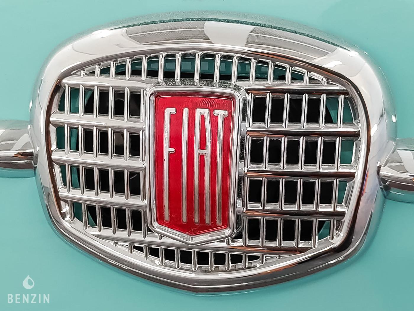 Fiat Jolly Spiaginna a vendre/ Fiat Jolly Spiaginna to sell/ Fiat Jolly Spiaginna verkaufen/ Fiat Jolly Spiaginna en venta