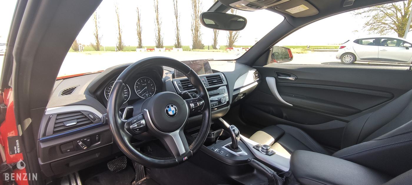 BMW M140i occasion for sale se vende zu verkaufen te koop