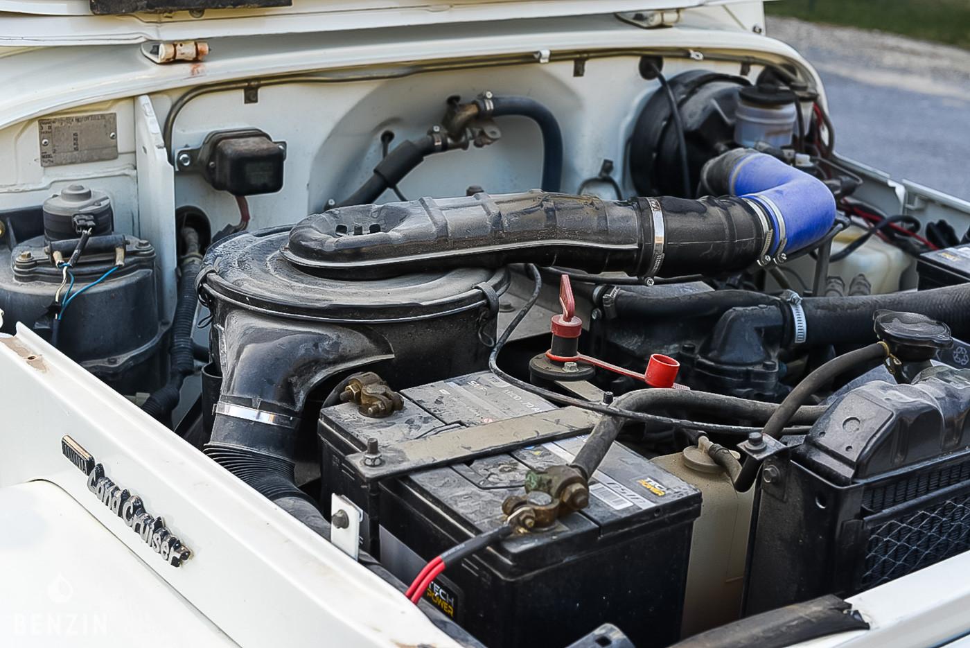 Toyota land cruiser BJ42 occasion à vendre se vende for sale te koop zu verkaufen