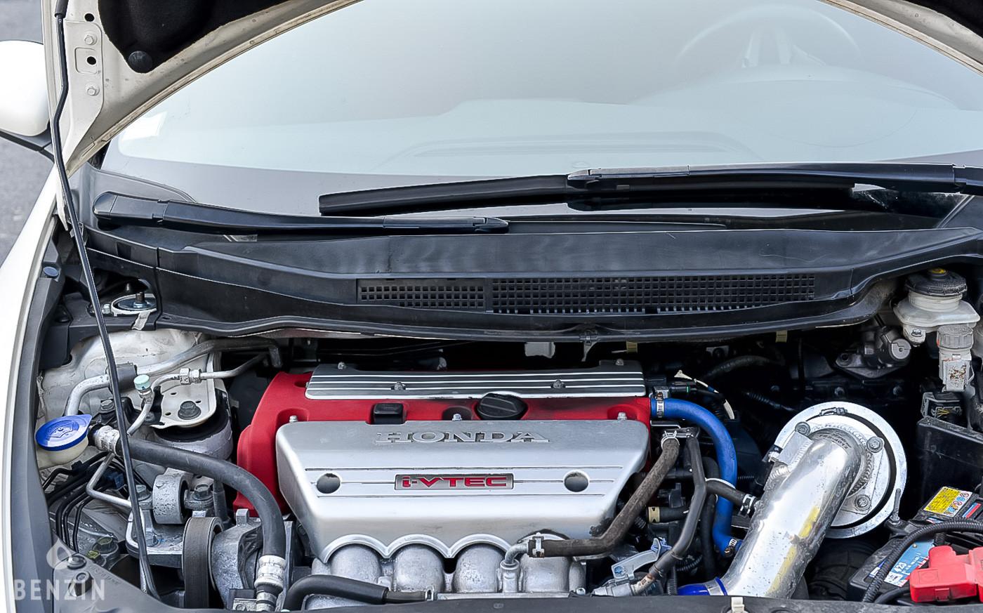Honda Civic Type R White championship à vendre se vende for sale te koop zu verkaufen