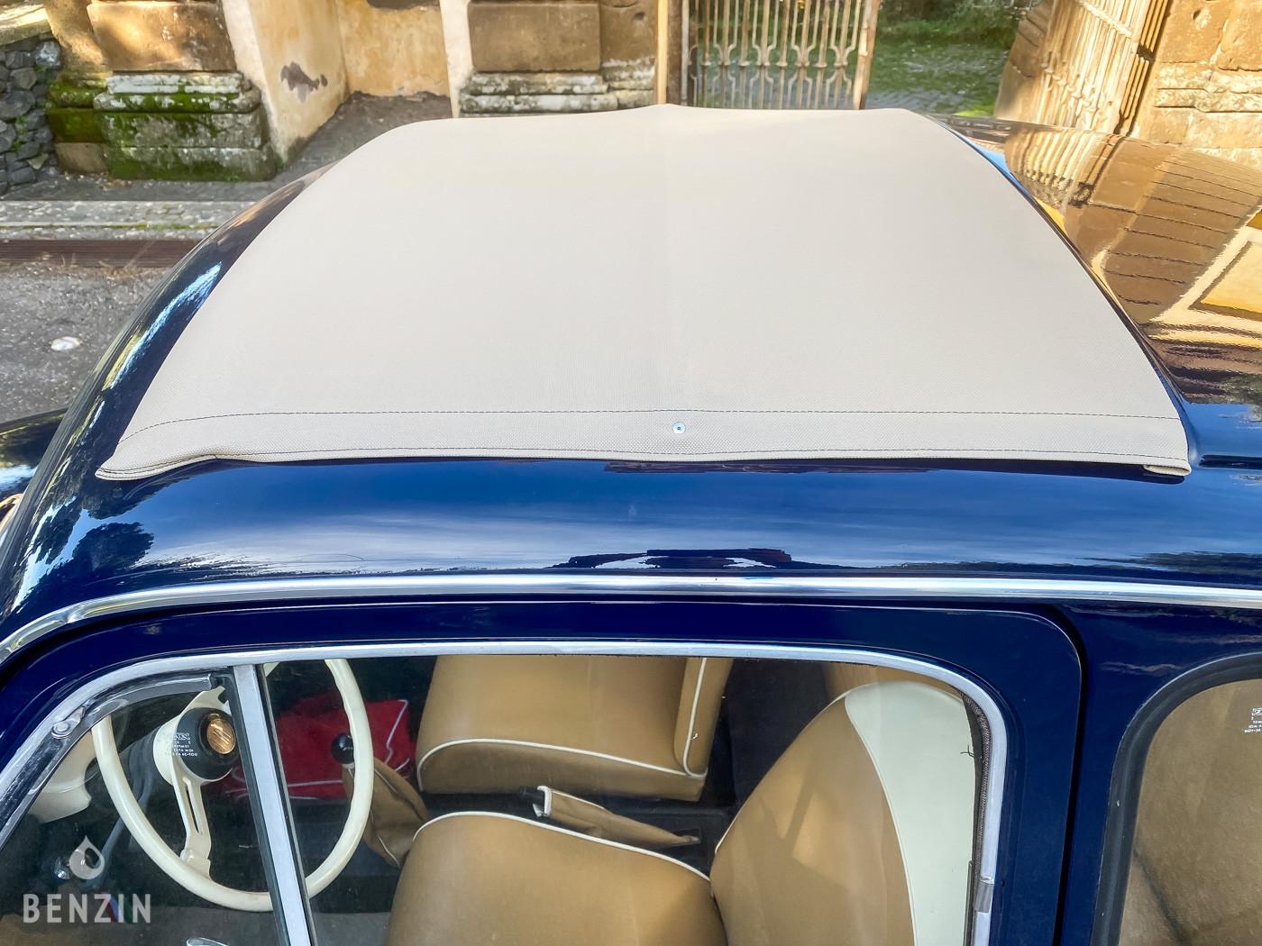 FIAT 500 F A VENDRE FOR SALE EN VENDITA