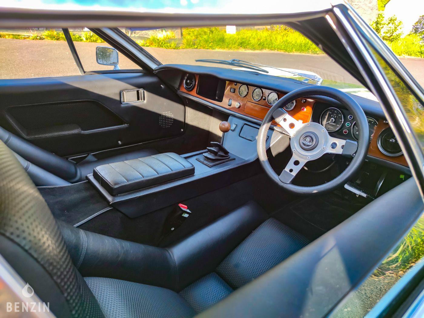 Lotus Europa S2 occasion à vendre for sale second hand te koop se vende zu verkaufen