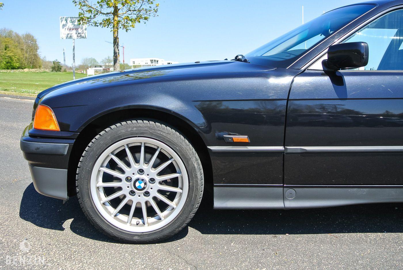 BMW 323i e36 occasion à vendre se vende for sale te koop zu verkaufen